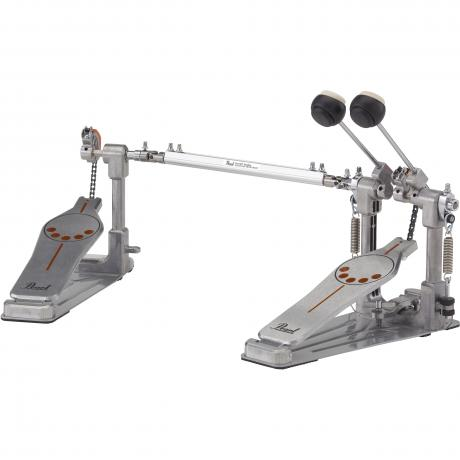 Pearl Demonator Chain Drive Double Bass Pedal