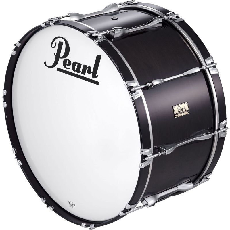 "Pearl 22"" Championship Marching Bass Drum"