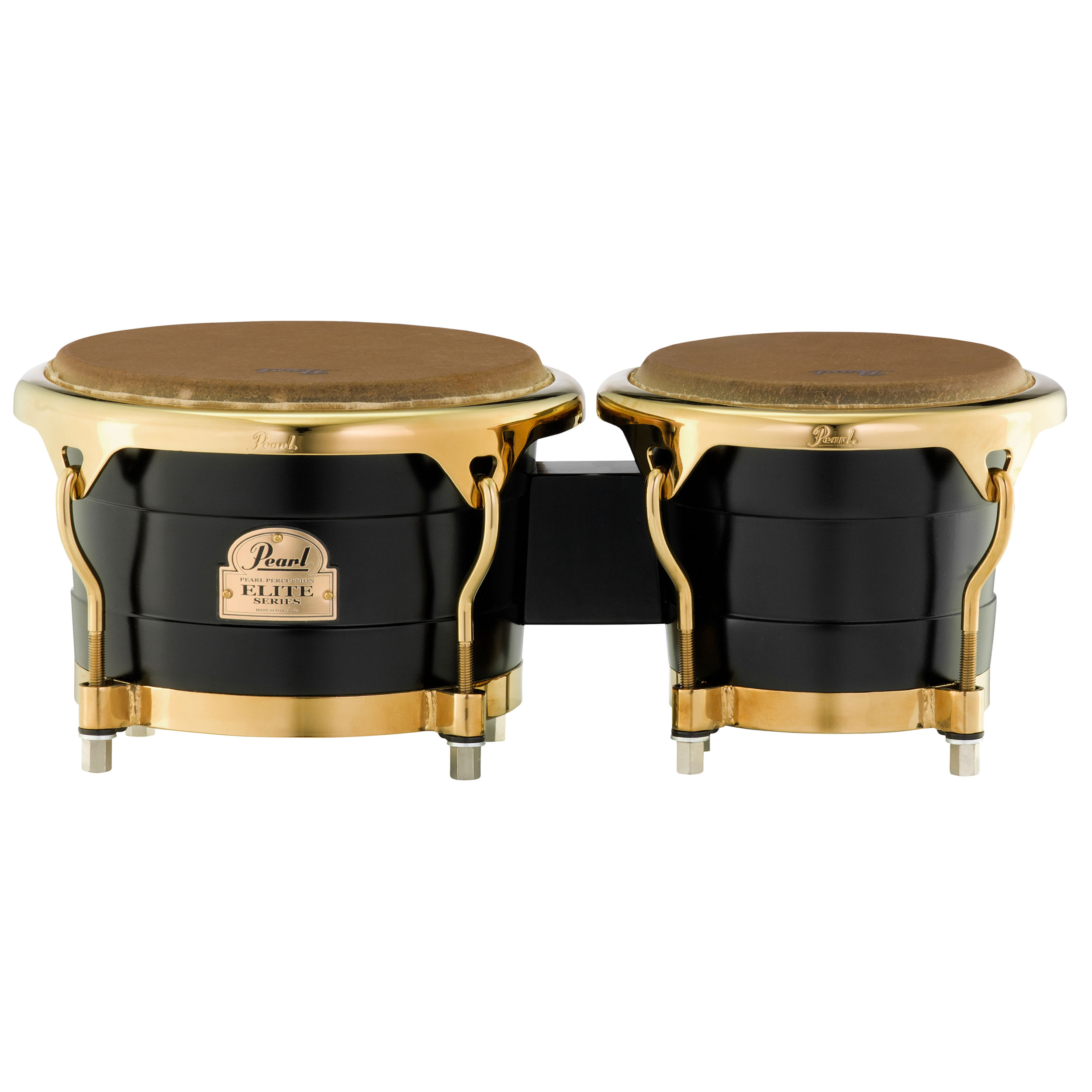 "Pearl 7"" & 9"" Elite Series Bongos"