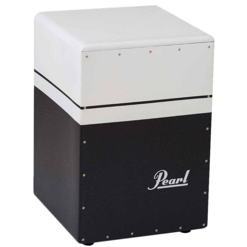 Pearl Brush Beat Boom Box Cajon