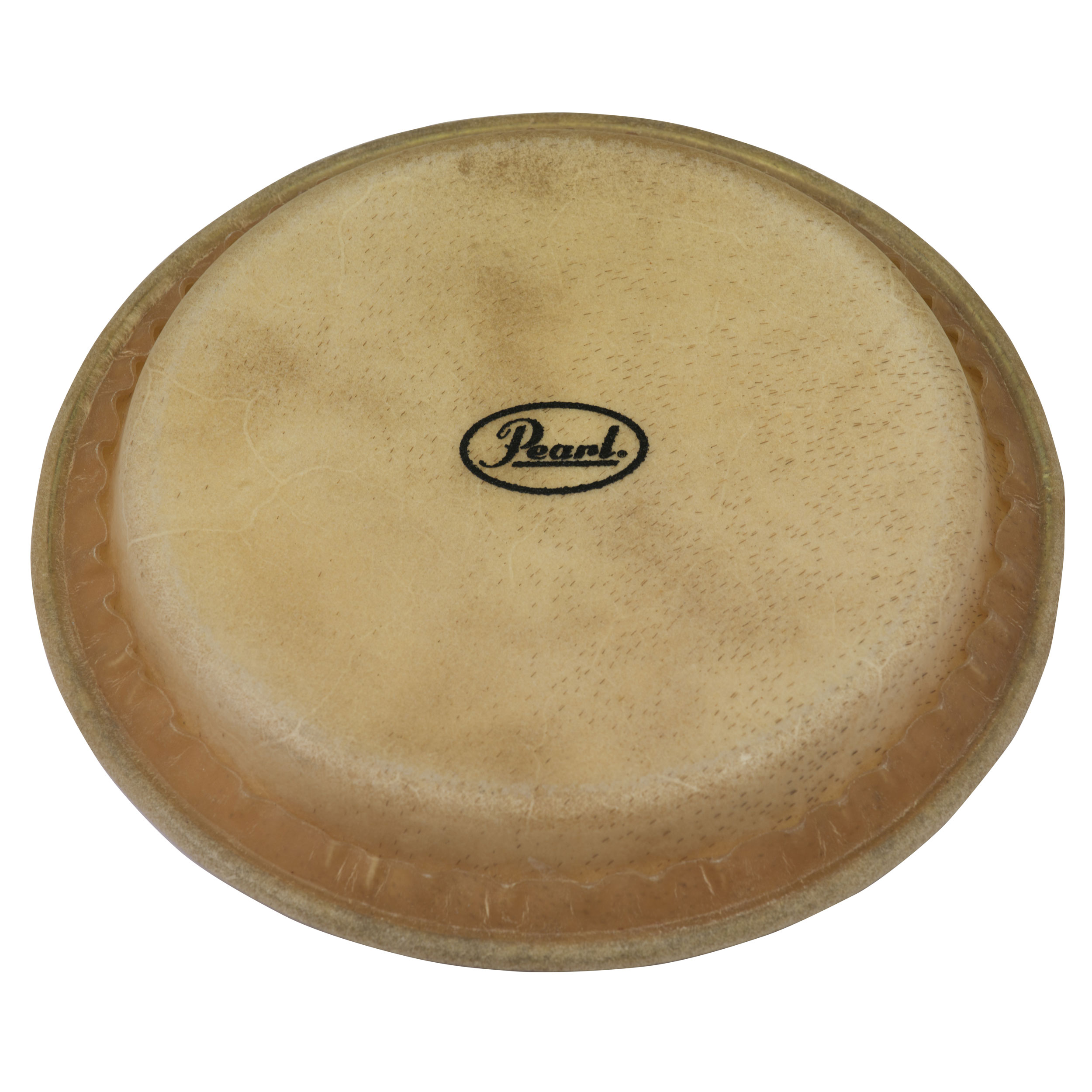 "Pearl 11.75"" Elite Wood Rawhide Conga Drum Head"