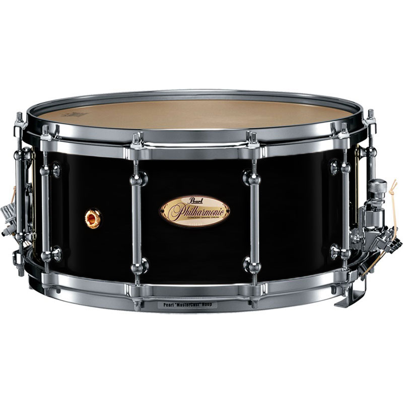 pearl 14 x 6 5 philharmonic 6 ply maple concert snare drum php1465. Black Bedroom Furniture Sets. Home Design Ideas