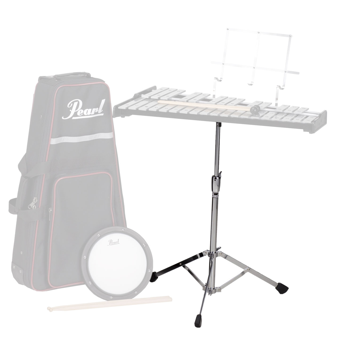 Pearl Stand for PK-800 or PK-900