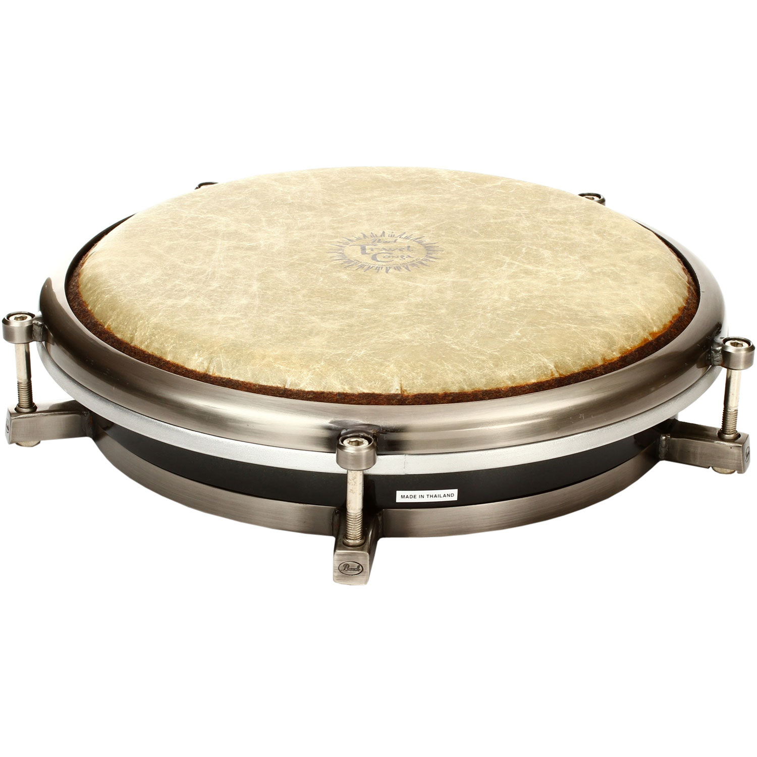 "Pearl 11.75"" Travel Conga"