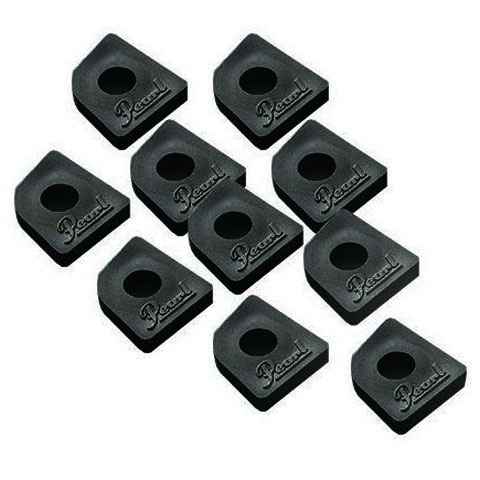 Pearl Nylon Tension Keepers (10-Pack)
