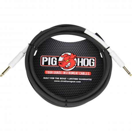 Pig Hog Solutions 10' Instrument Cable