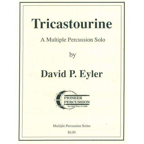 Tricastourine by David Eyler