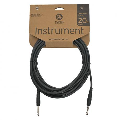 Planet Waves 20' Classic 1/4