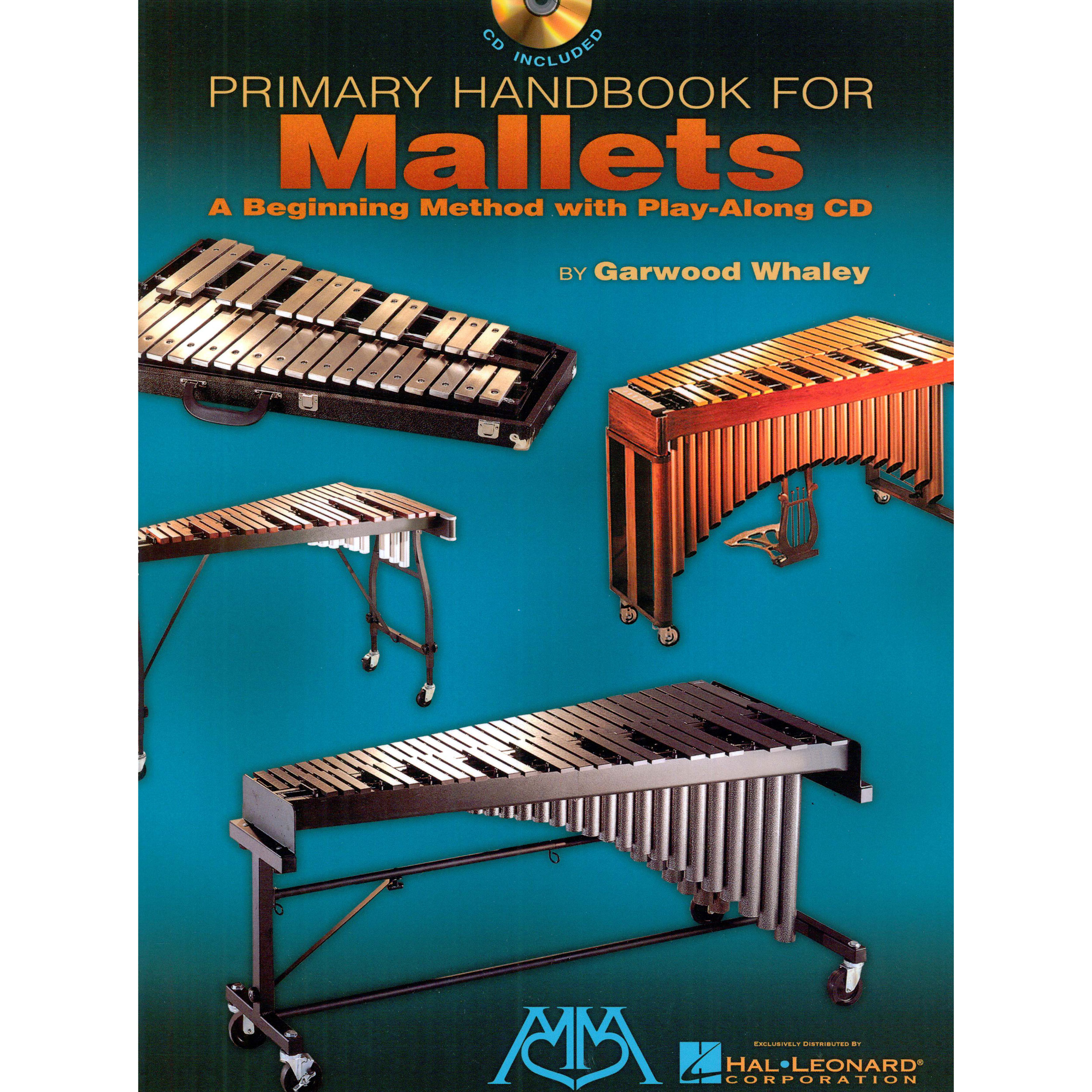 Primary Handbook for Mallets by Garwood Whaley