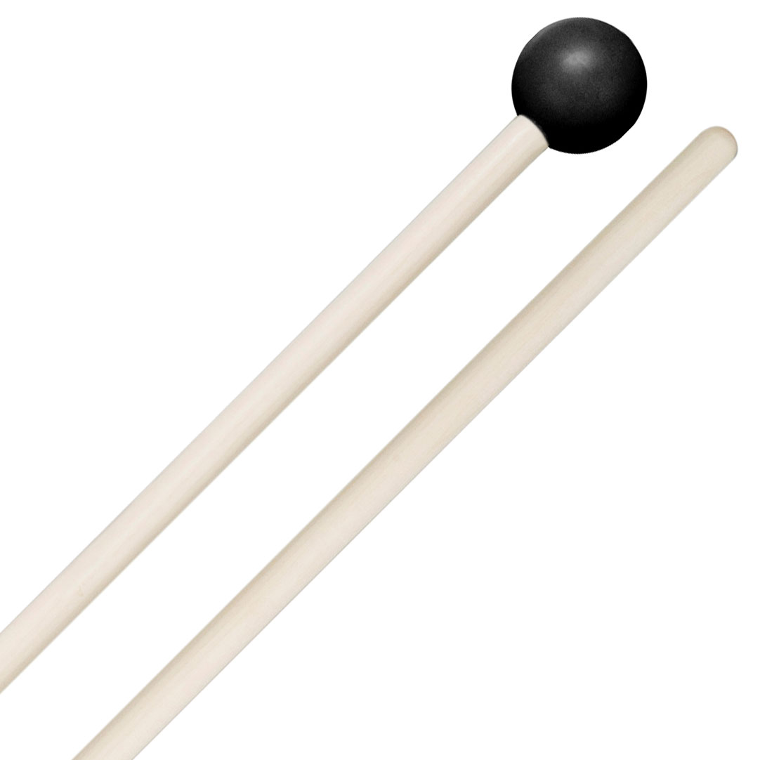 Promark Dan Fyffe Medium Hard Phenolic Signature Bell Mallets