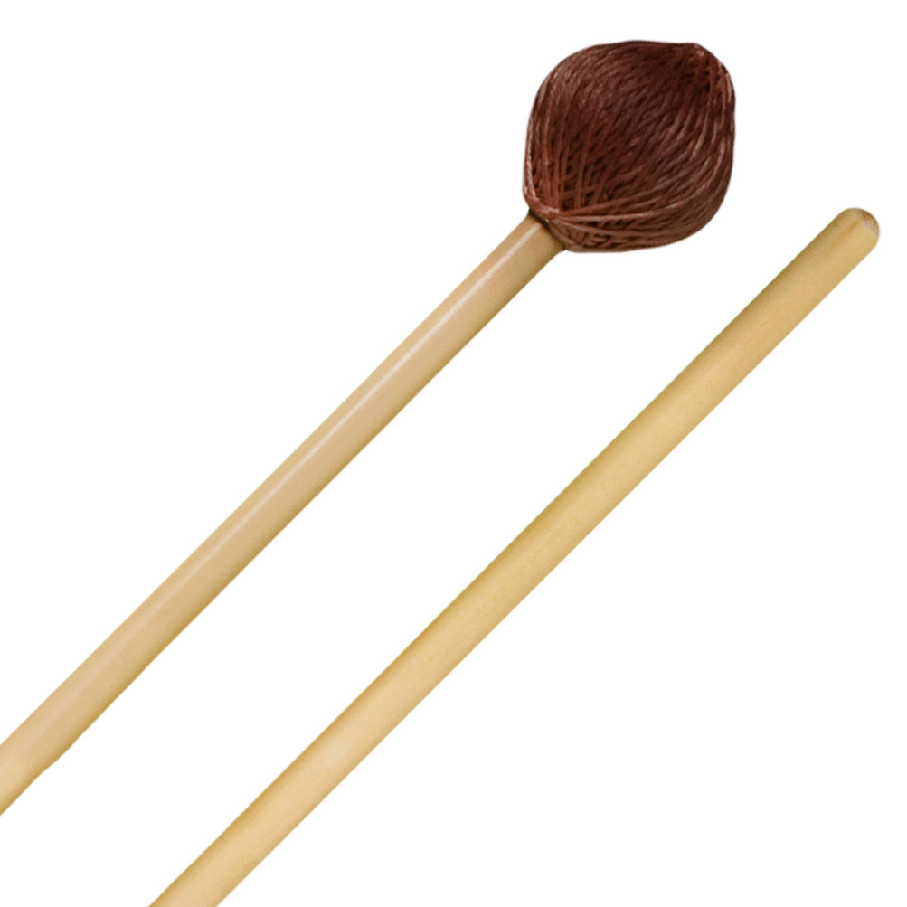 Promark Dan Fyffe Signature Medium Hard Vibraphone Mallets