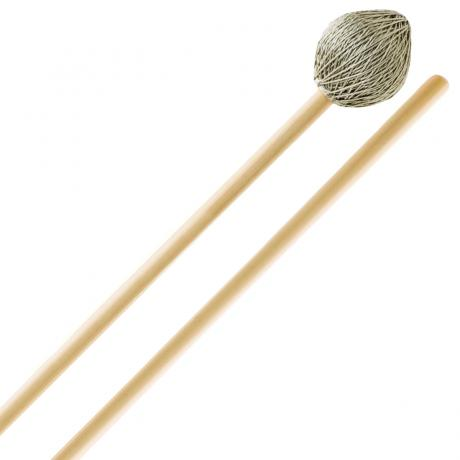 Promark JW8R Jim Wunderlich Signature Medium Hard Vibraphone Mallets