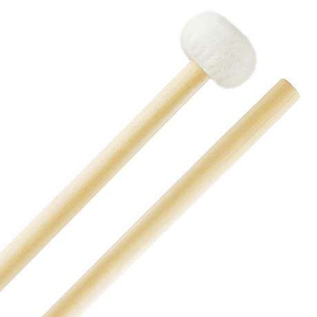 Promark Performer Series Bamboo Medium Hard Felt Timpani Mallets