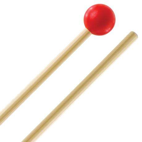 Promark Performer Series Medium PVC Xylophone/Bell Mallets