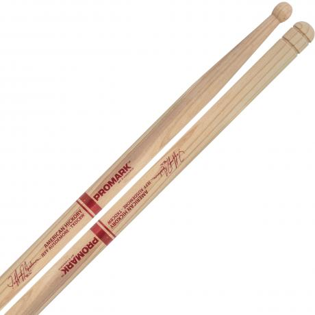 Promark DC8 Jeff Ausdemore Signature Marching Snare Sticks
