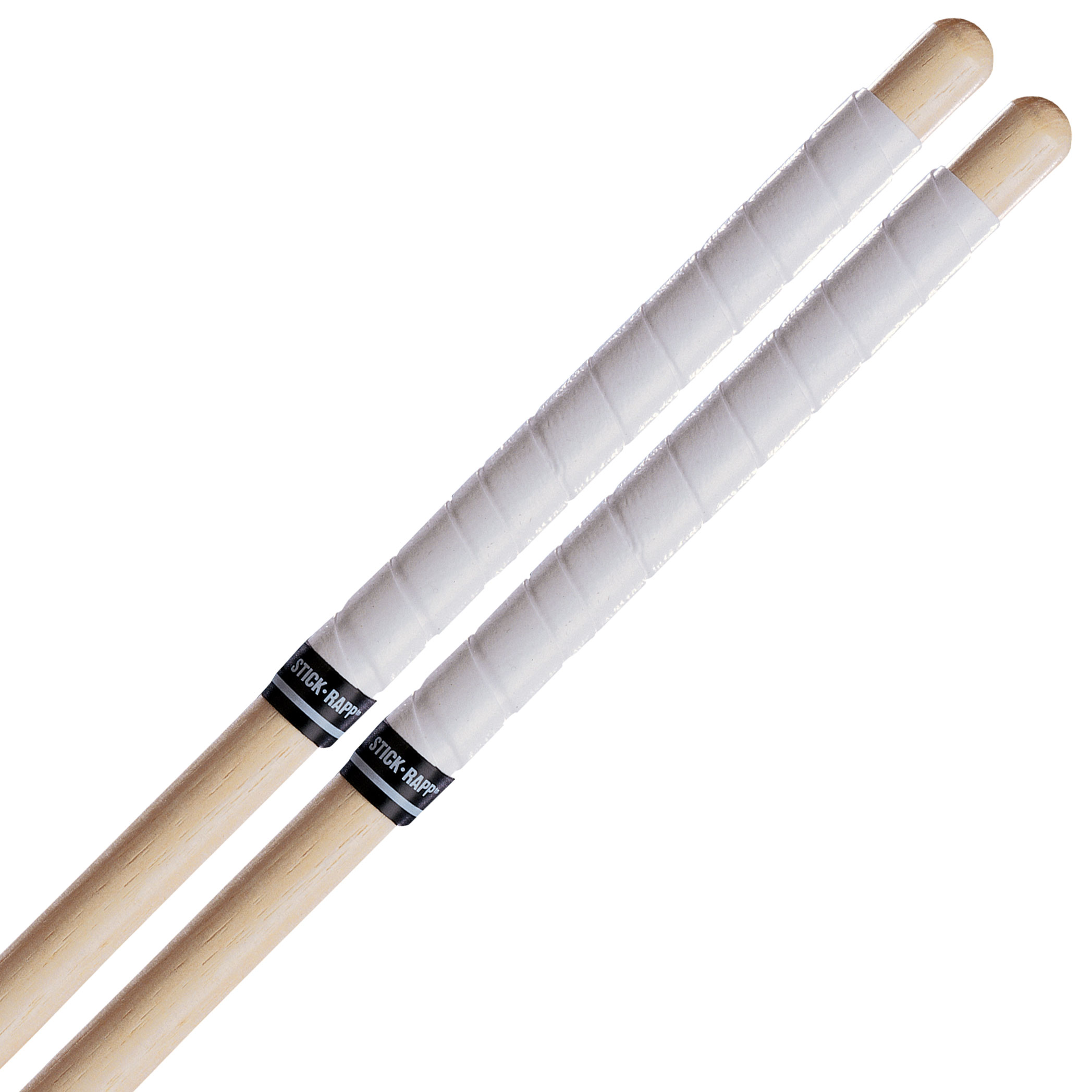 Promark Solid White Stick Rapp