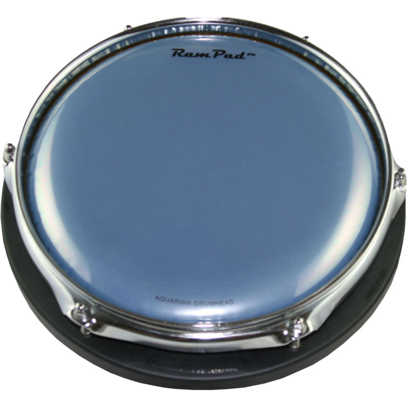 "RamPad 10"" Marching Snare Practice Pad"