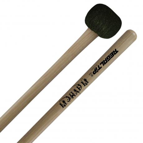 Regal Tip Hard Felt Mayhem Mallet