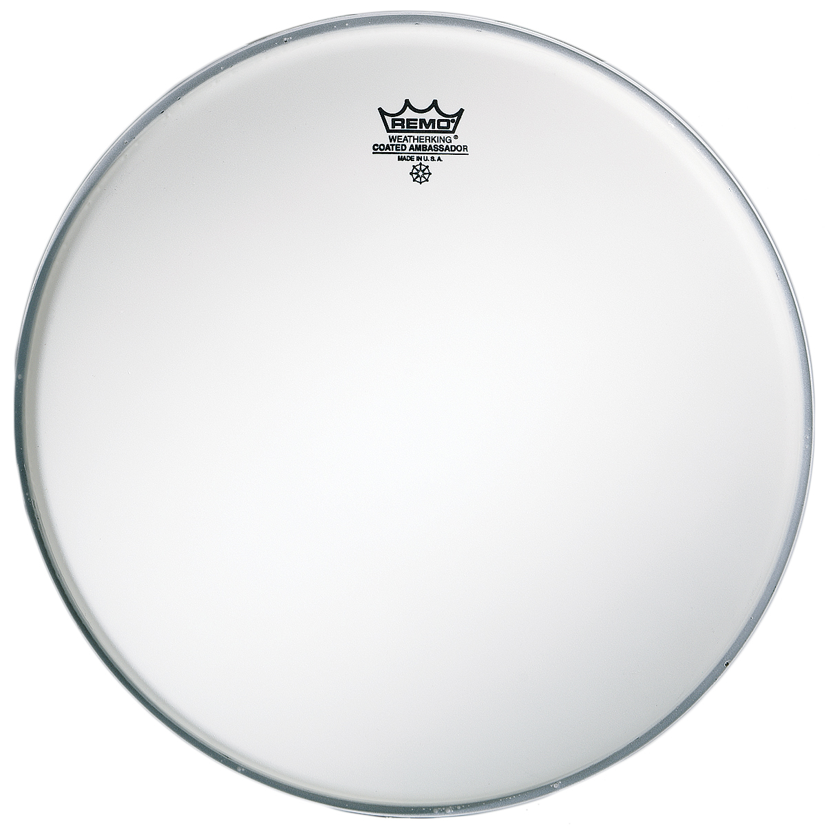 "Remo 13"" Ambassador Coated Drum Head"