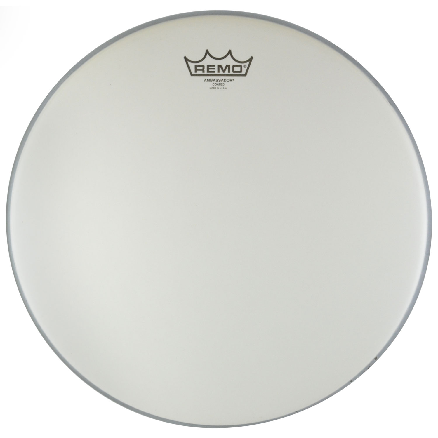 "Remo 16"" Ambassador Coated Drum Head"