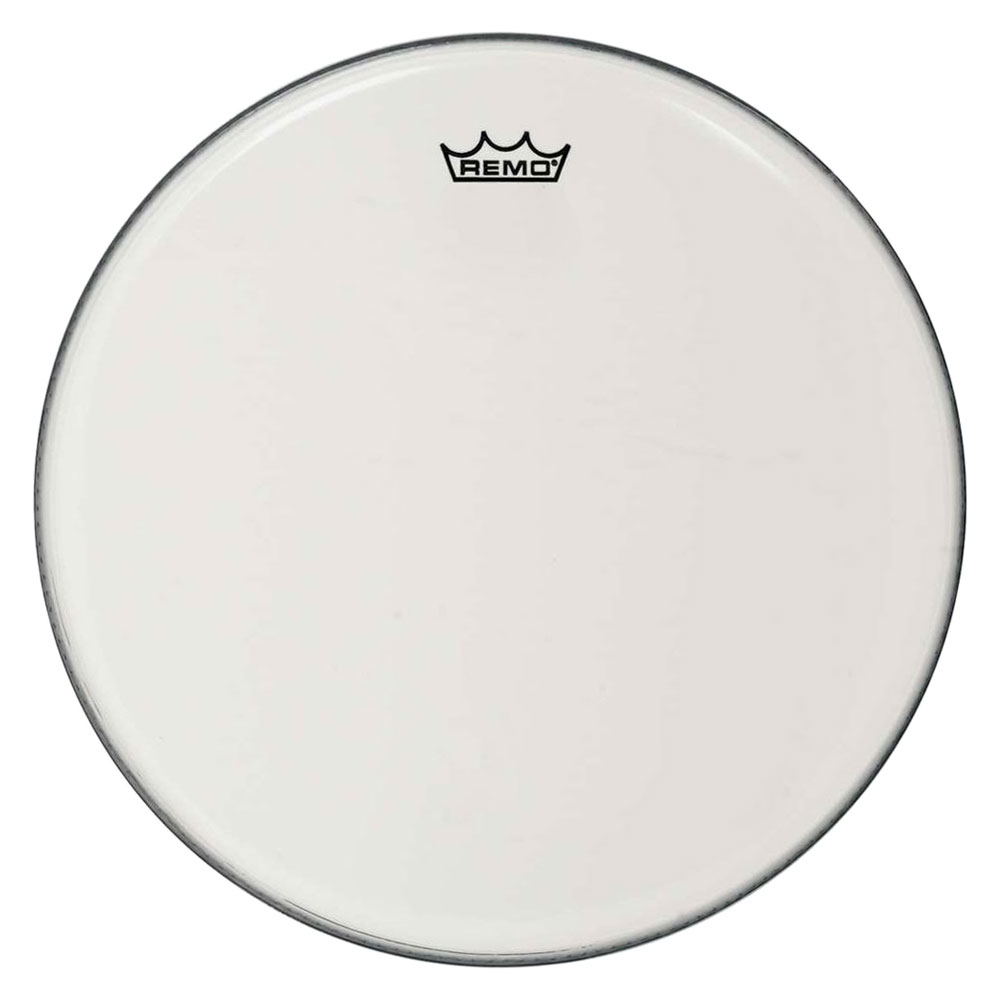"Remo 10"" Emperor Clear Drum Head"