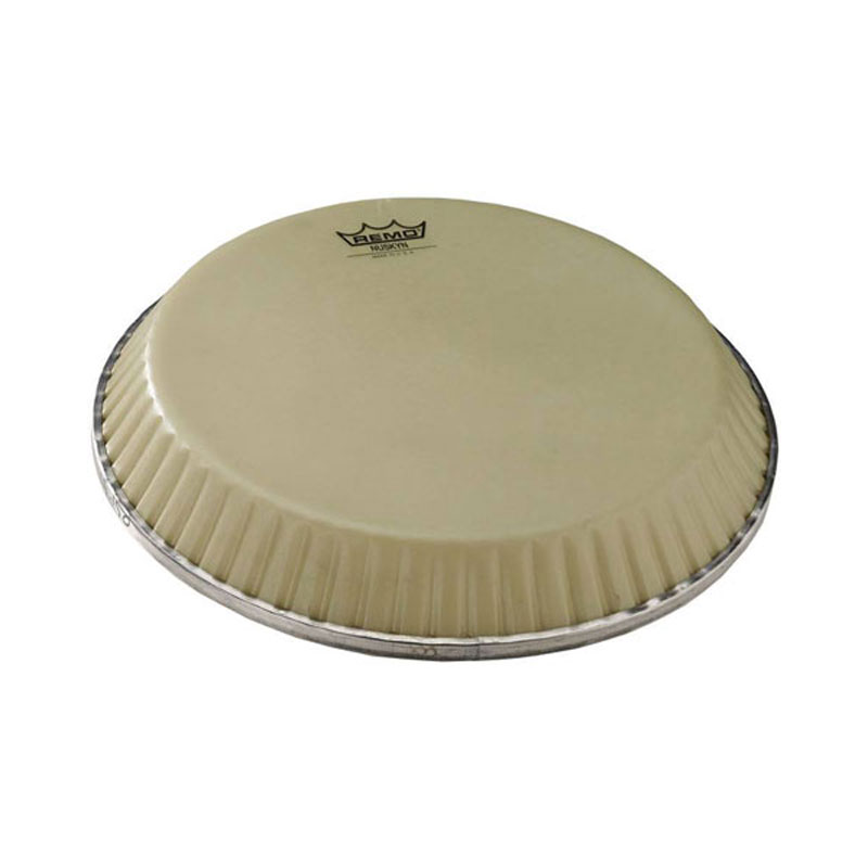 "Remo 9.75"" Symmetry Nuskyn Conga Drum Head (D1 Collar)"