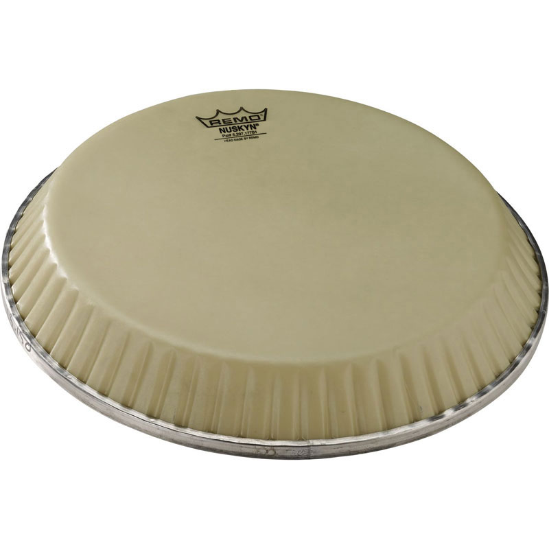 "Remo 12.25"" Symmetry Nuskyn Conga Drum Head (D1 Collar)"