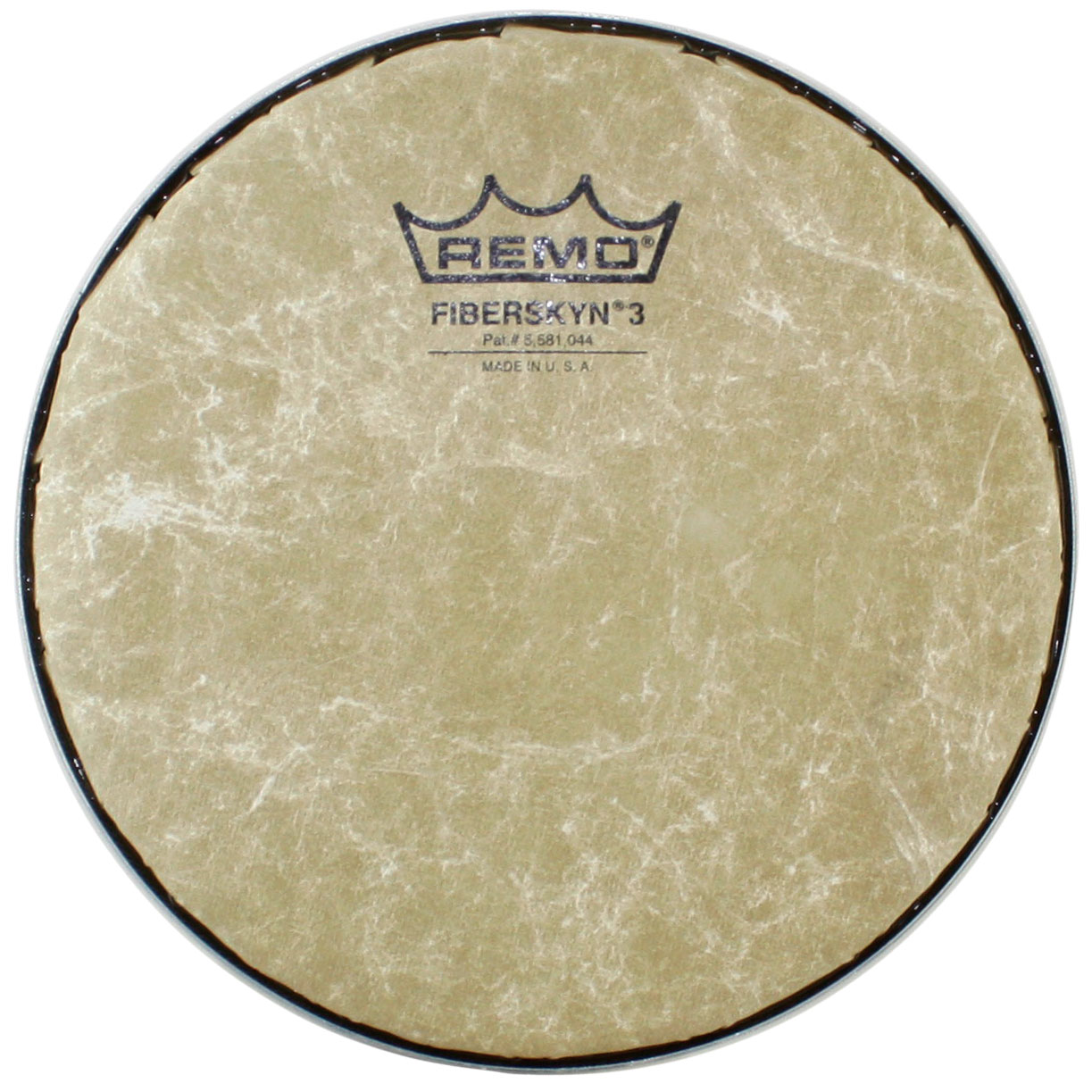 remo s series fiberskyn macho bongo drum head m6 s675 fd