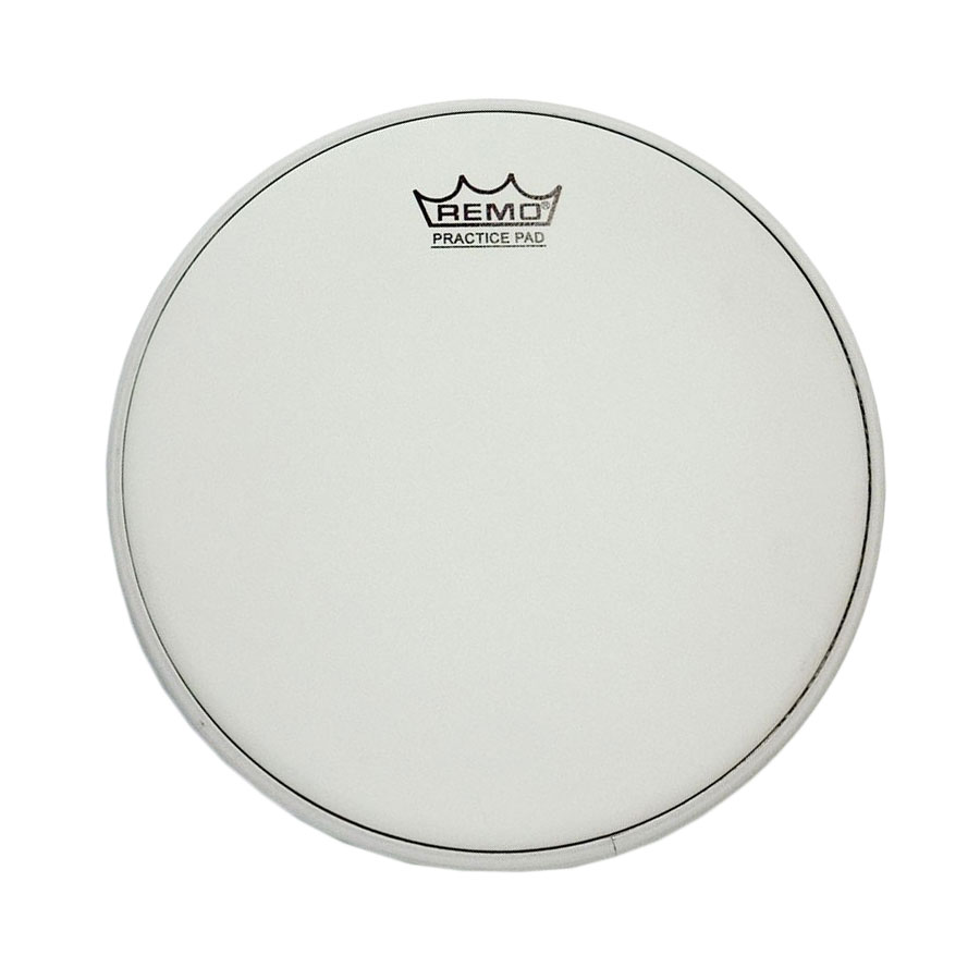"Remo 6"" Practice Pad Replacement Head"