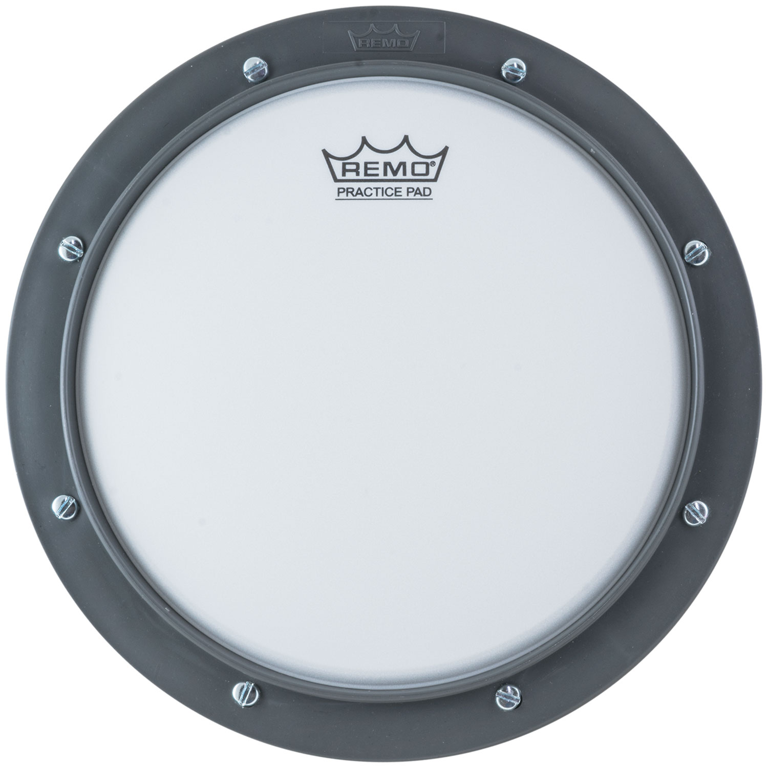 remo 10 tunable practice pad rt 0010 00. Black Bedroom Furniture Sets. Home Design Ideas