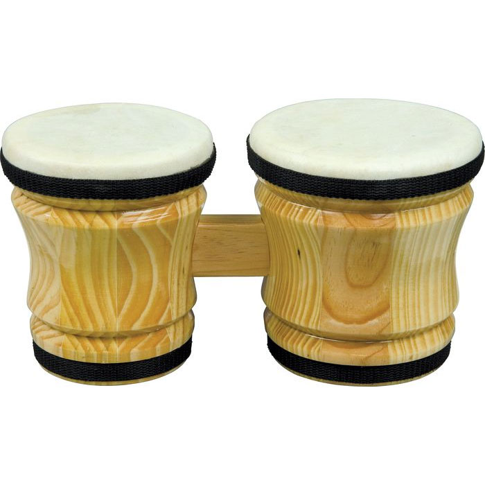 Rhythm Band School Bongos