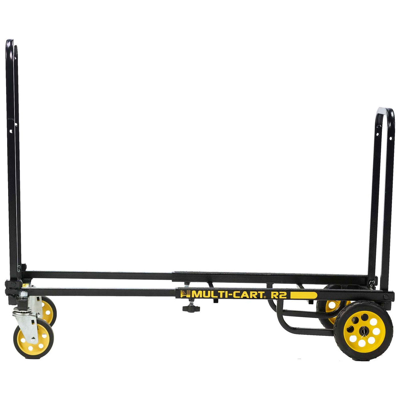 Rock-n-Roller R2RT Micro Multi-Cart with R-Trac Tires