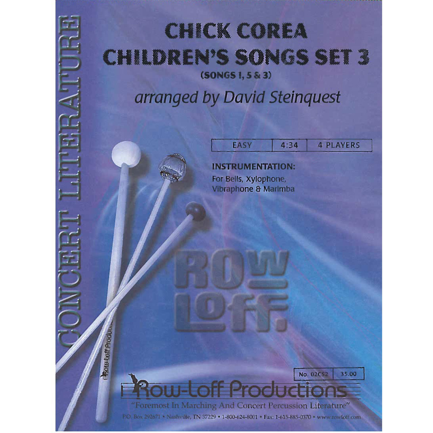 Chick Corea Children