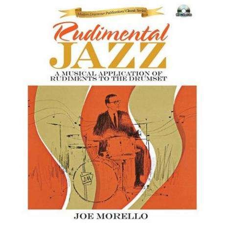 Rudimental Jazz by Joe Morello