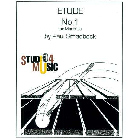 Etude No. 1 by Paul Smadbeck