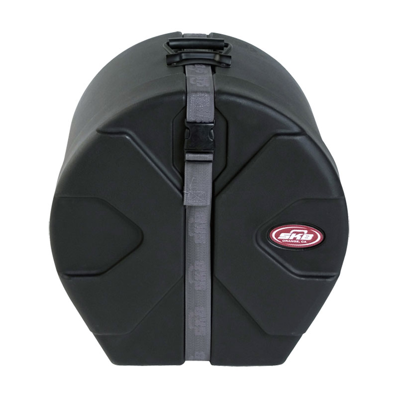 "SKB 12"" (Deep) x 14"" (Diameter) Tom Case with Padded Interior"