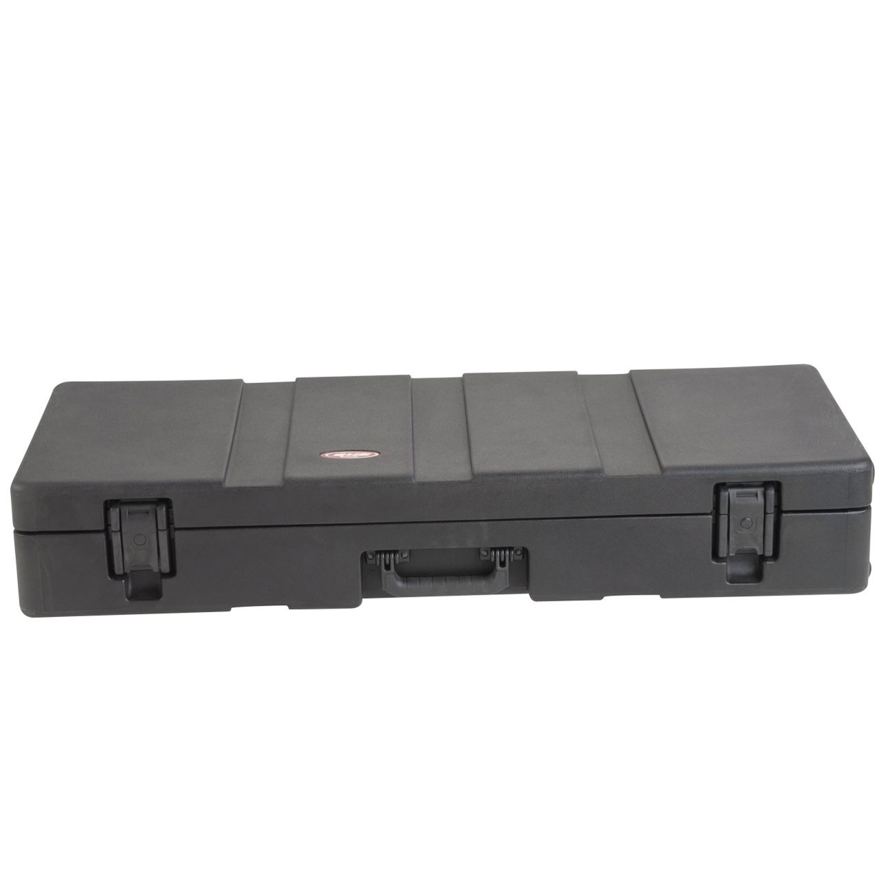 SKB 61-Note Roto Molded Keyboard Case with Wheels