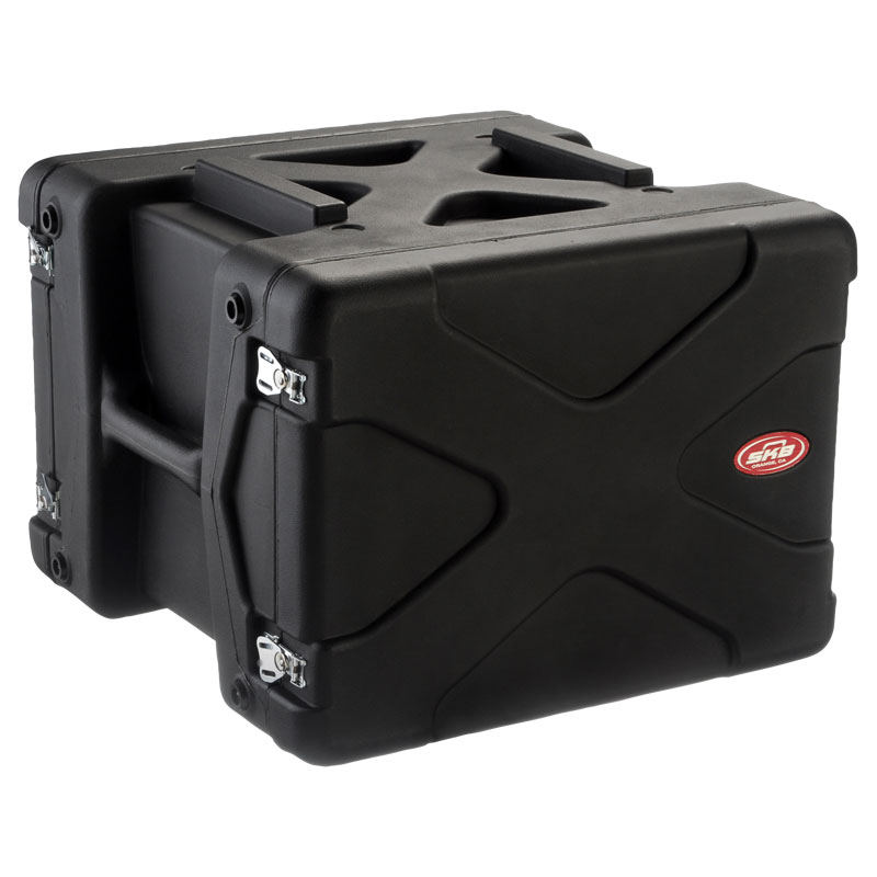 SKB 8U Space Roto-Rack