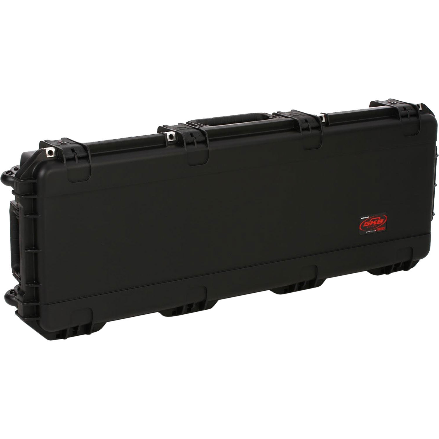 SKB iSeries Injection Molded 61-Key Narrow Keyboard Case