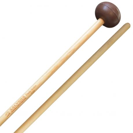 Salyers Percussion Etude Series Medium Rubber Xylophone Mallets