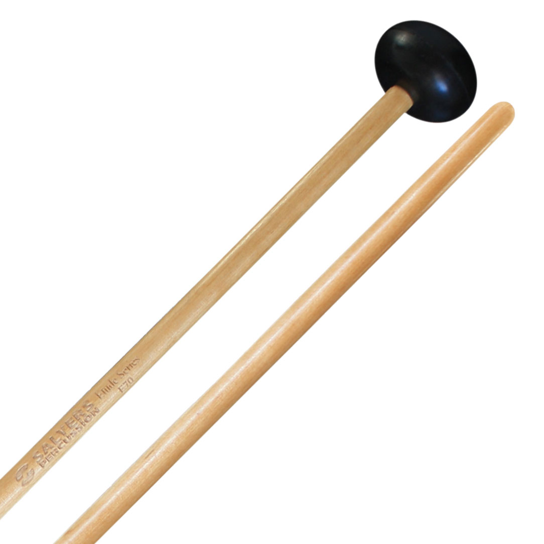 Salyers Percussion Etude Series Hard Rubber Xylophone Mallets