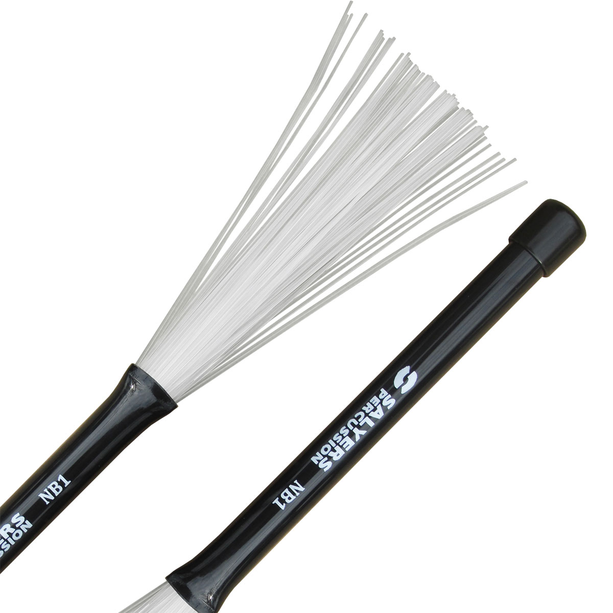 Salyers Percussion Standard Retractable Nylon Brushes