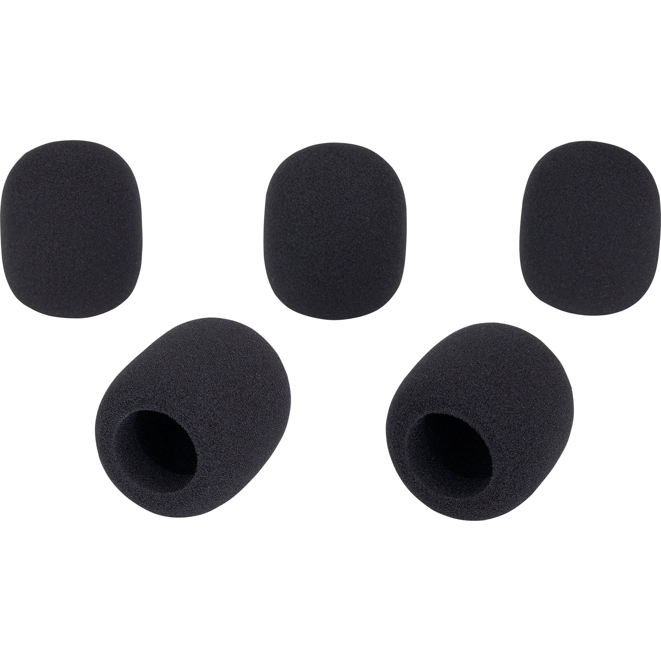 Samson Microphone Windscreens (5-Pack)