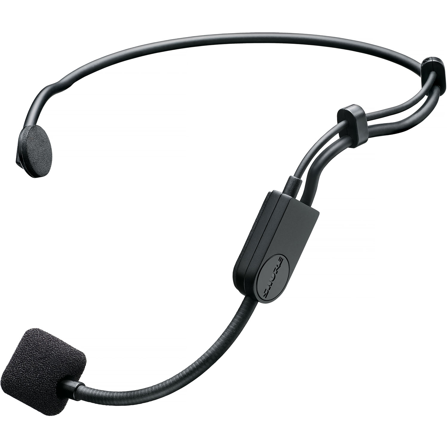 Shure Wireless Headset Condenser Microphone