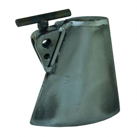 Sol Percussion Pete Engelhart Clave Cowbell