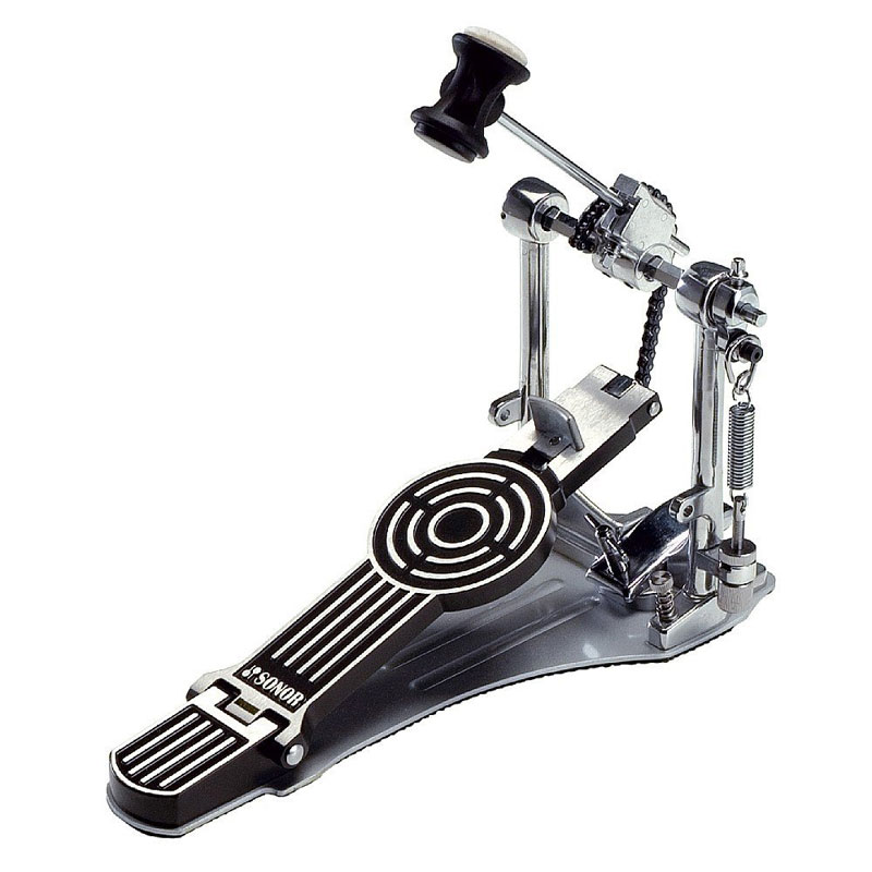 Sonor 400 Series Single Bass Drum Pedal