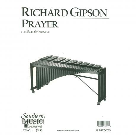 Prayer by Richard Gipson