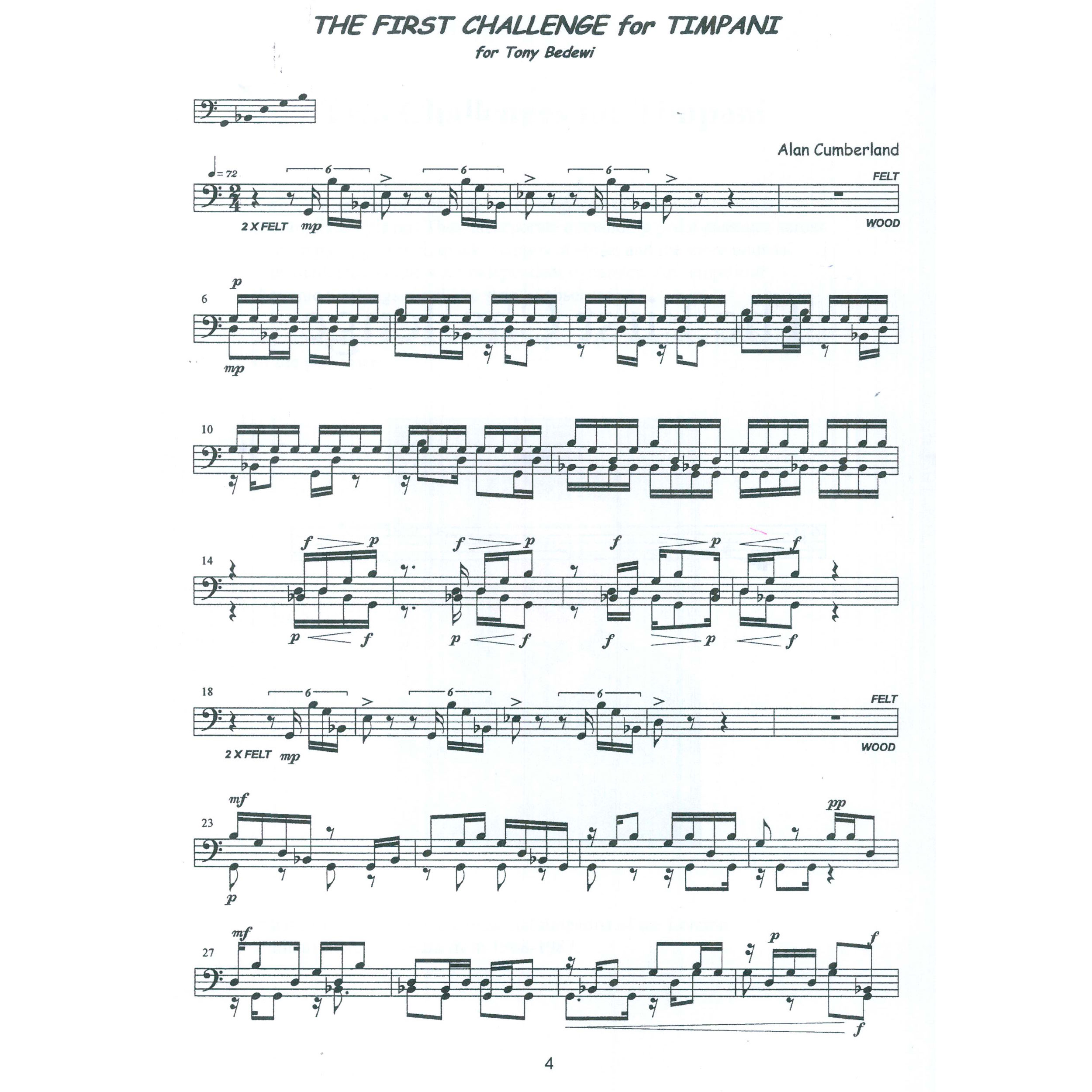 the solo timpanist vic firth pdf