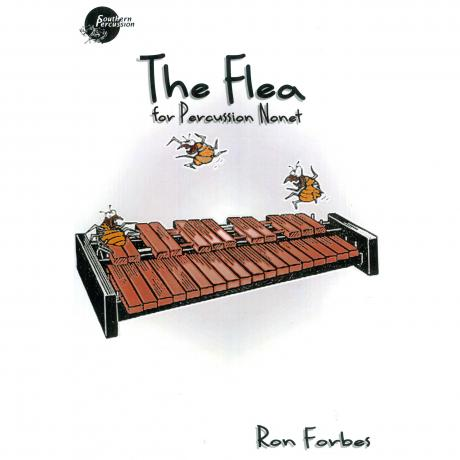 The Flea by Ron Forbes