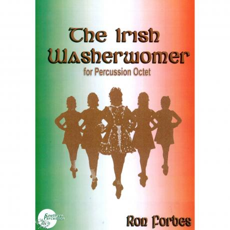 The Irish Washerwoman arr. Ron Forbes